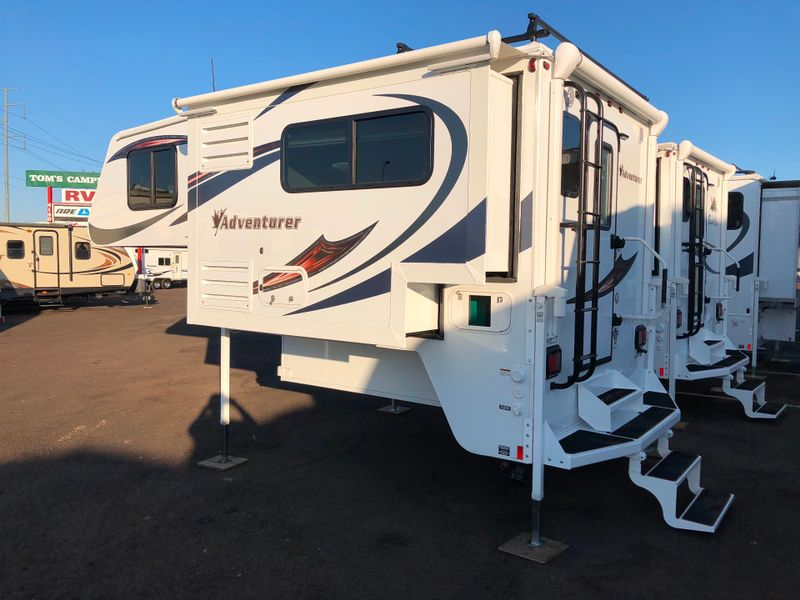 2018 Adventurer 89RBS   in Phoenix, AZ