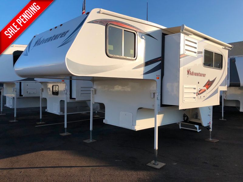 2018 Adventurer 89RBS   in Phoenix AZ