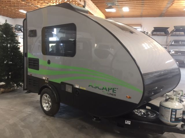 2018 Aliner Ascape   in Mesa AZ