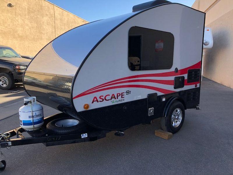 2018 Aliner Ascape ST   in Mesa AZ
