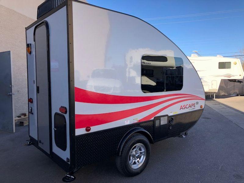 2018 Aliner Ascape ST   in Mesa, AZ