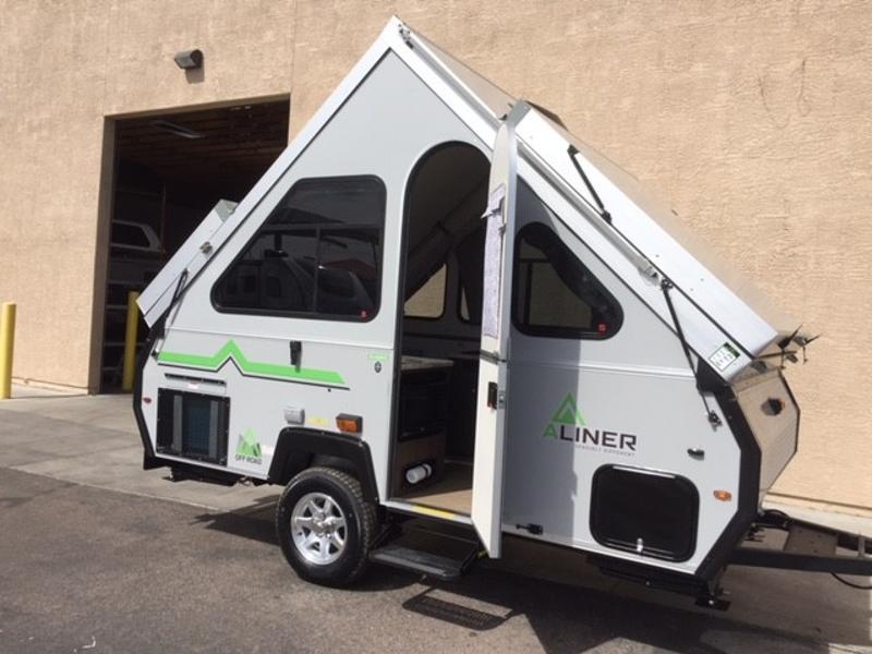 2018 Aliner Classic   in Mesa, AZ