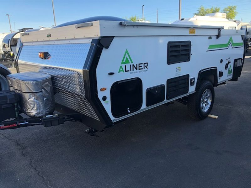 2018 Aliner Classic   in Mesa AZ