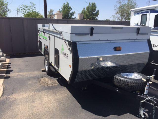 2018 Aliner LXE   in Mesa AZ