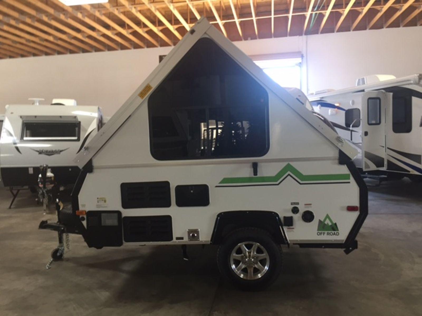 pop up camper autos weblog. Black Bedroom Furniture Sets. Home Design Ideas