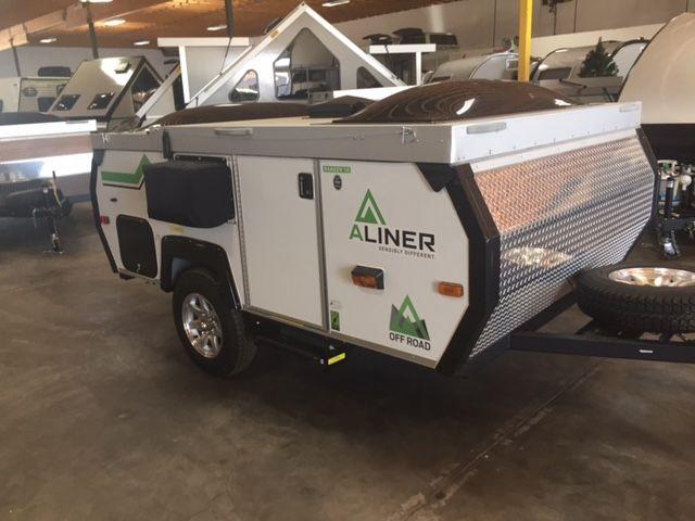 2018 Aliner Ranger 10   in Mesa AZ