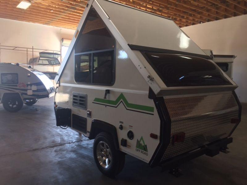2018 Aliner Ranger 10   in Mesa, AZ