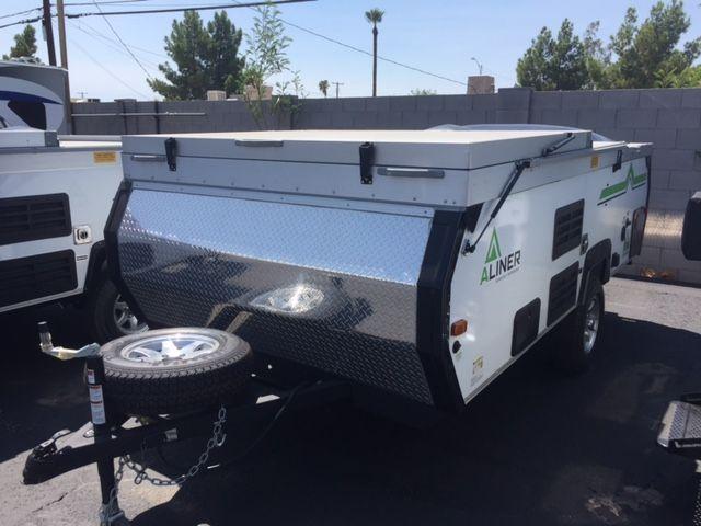 2018 Aliner Ranger 12   in Mesa AZ