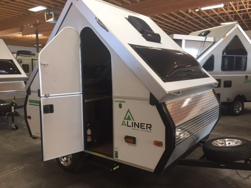 2018 Aliner Scout Lite   in Mesa, AZ