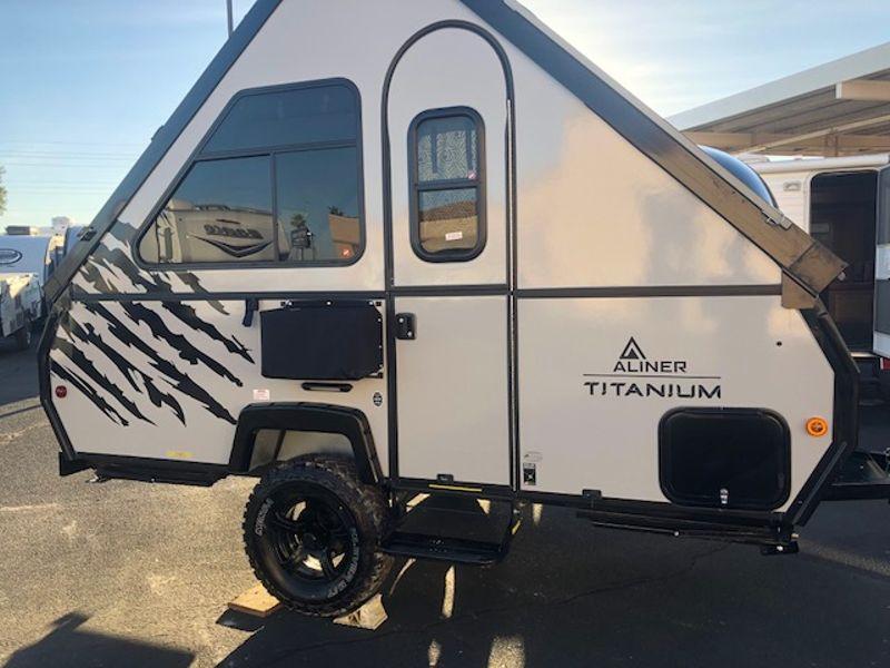 2018 Aliner Titanium Edition   in Mesa AZ