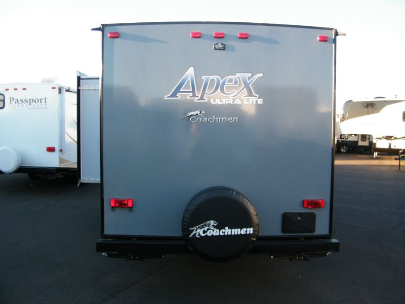 2018 Apex 215RBK  in Surprise, AZ