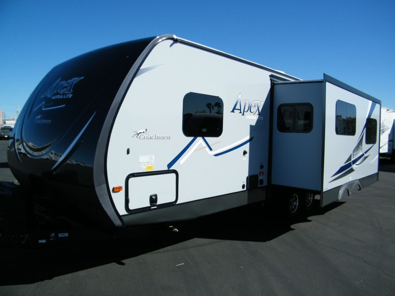 2018 Apex 279RLSS  in Surprise, AZ