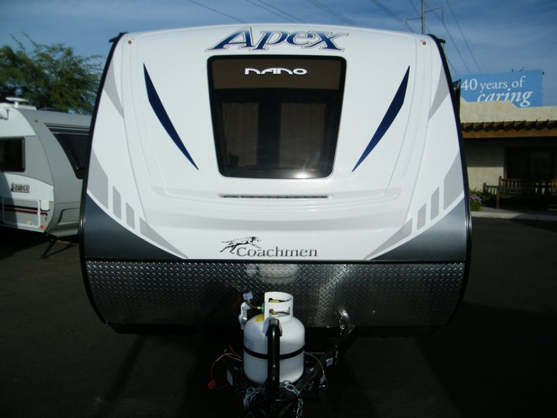 2018 Apex Nano 191RBS  in Surprise, AZ