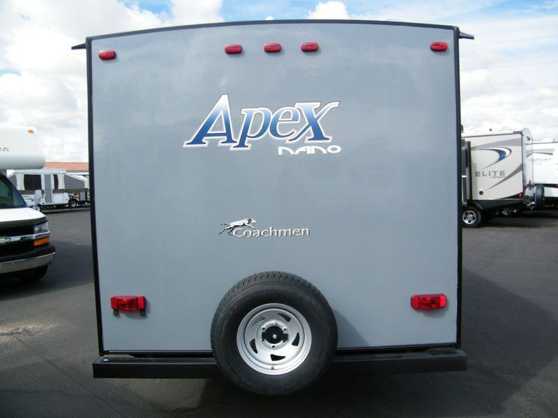 2018 Apex Nano 193BHS  in Surprise, AZ