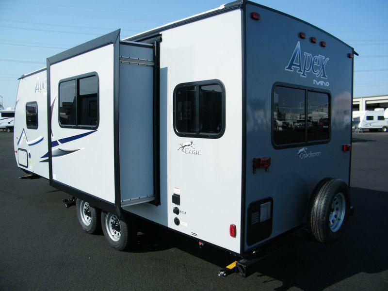2018 Apex Nano 213RDS  in Surprise, AZ