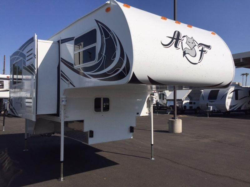 2018 Arctic Fox 811  in Mesa, AZ