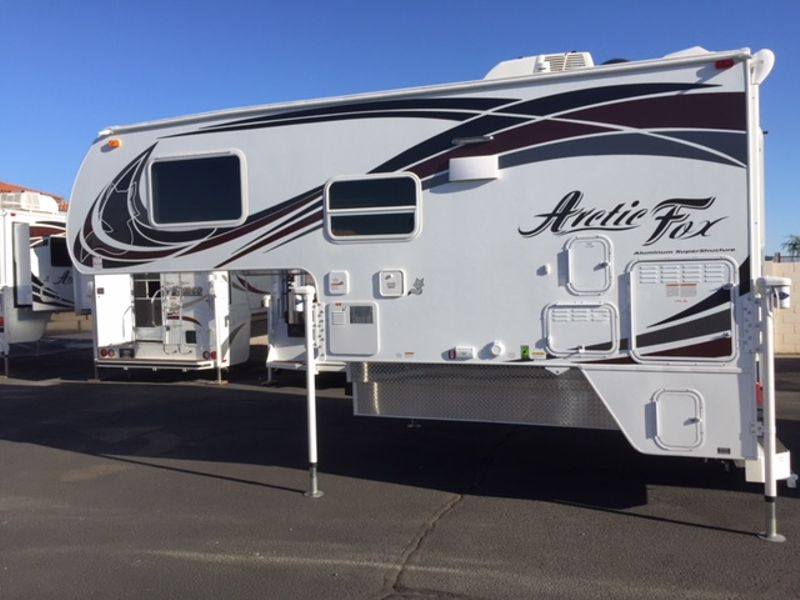 2018 Arctic Fox 811  in Mesa, AZ