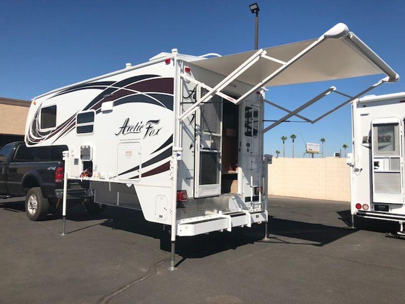 2018 Arctic Fox 990  in Mesa AZ
