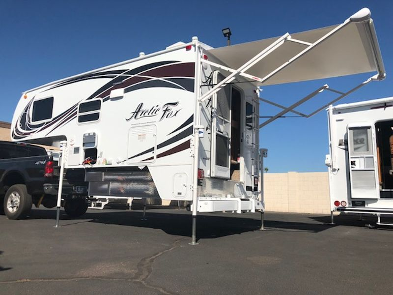 2018 Arctic Fox 990  in Mesa, AZ