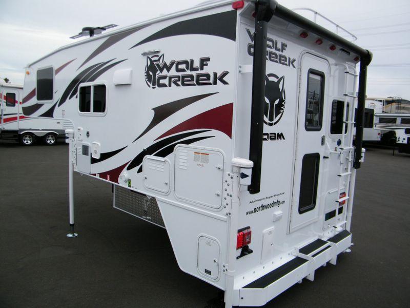 2018 Arctic Fox Wolf Creek 850  in Surprise, AZ