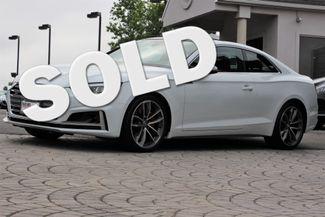 2018 Audi S5 Coupe Prestige in Alexandria VA