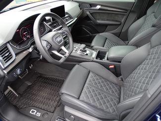 2018 Audi SQ5 Premium Plus Valparaiso, Indiana 10