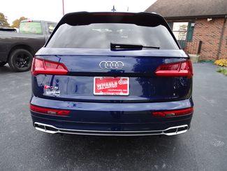 2018 Audi SQ5 Premium Plus Valparaiso, Indiana 3