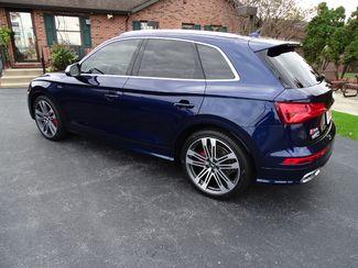 2018 Audi SQ5 Premium Plus Valparaiso, Indiana 4