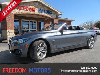 2018 BMW 430i  | Abilene, Texas | Freedom Motors  in Abilene,Tx Texas