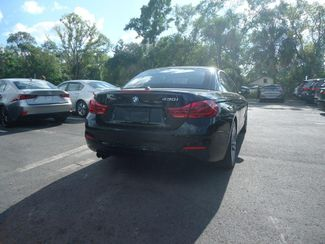 2018 BMW 430i CONVERTIBLE SEFFNER, Florida 15