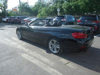 2018 BMW 430i CONVERTIBLE SEFFNER, Florida 32