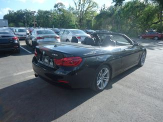 2018 BMW 430i CONVERTIBLE SEFFNER, Florida 36