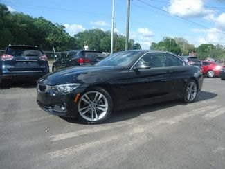 2018 BMW 430i CONVERTIBLE SEFFNER, Florida 5