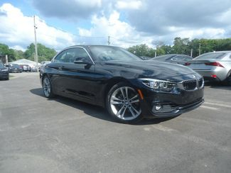 2018 BMW 430i CONVERTIBLE SEFFNER, Florida 8