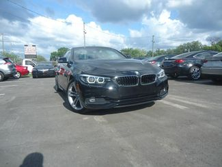 2018 BMW 430i CONVERTIBLE SEFFNER, Florida 9
