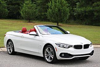 2018 BMW 430i xDrive Convertible Mooresville, North Carolina
