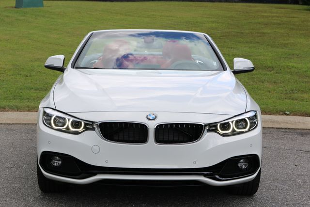 2018 BMW 430i xDrive Convertible Mooresville, North Carolina 1
