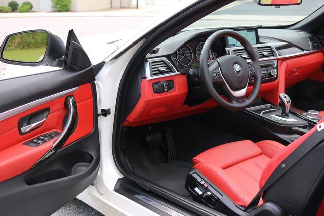 2018 BMW 430i xDrive Convertible Mooresville, North Carolina 10