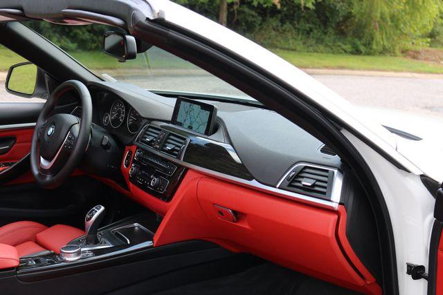 2018 BMW 430i xDrive Convertible Mooresville, North Carolina 24