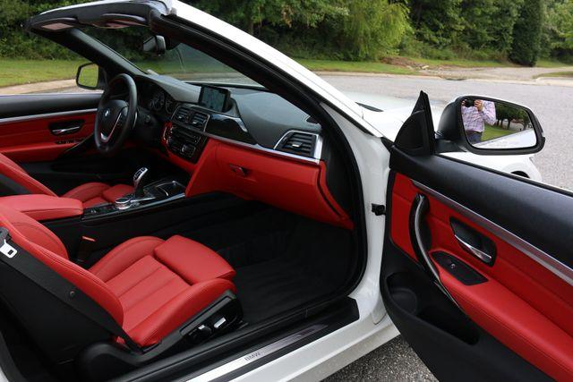 2018 BMW 430i xDrive Convertible Mooresville, North Carolina 25