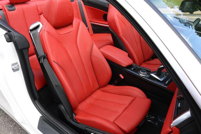 2018 BMW 430i xDrive Convertible Mooresville, North Carolina 30