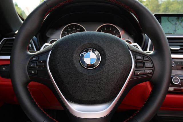 2018 BMW 430i xDrive Convertible Mooresville, North Carolina 39