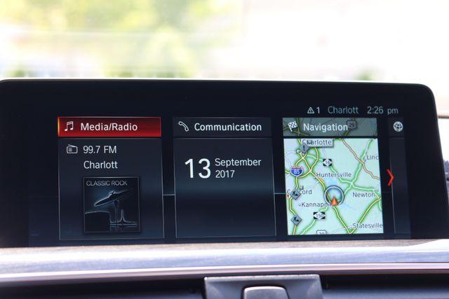 2018 BMW 430i xDrive Convertible Mooresville, North Carolina 51
