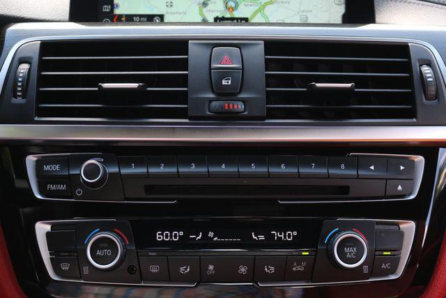 2018 BMW 430i xDrive Convertible Mooresville, North Carolina 58