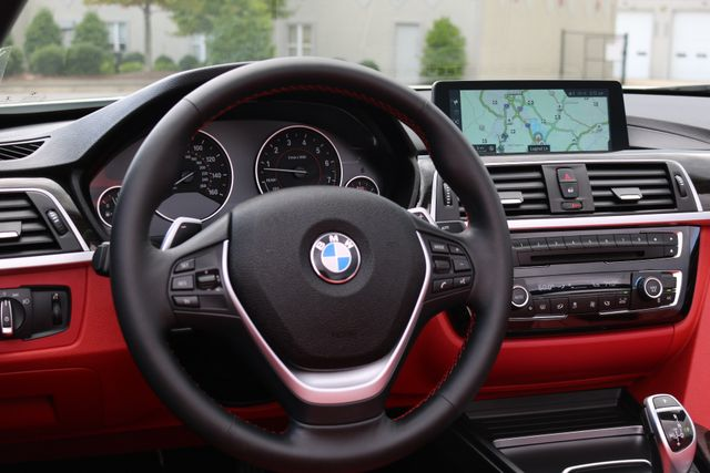 2018 BMW 430i xDrive Convertible Mooresville, North Carolina 8