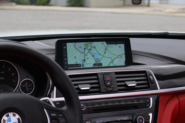 2018 BMW 430i xDrive Convertible Mooresville, North Carolina 9