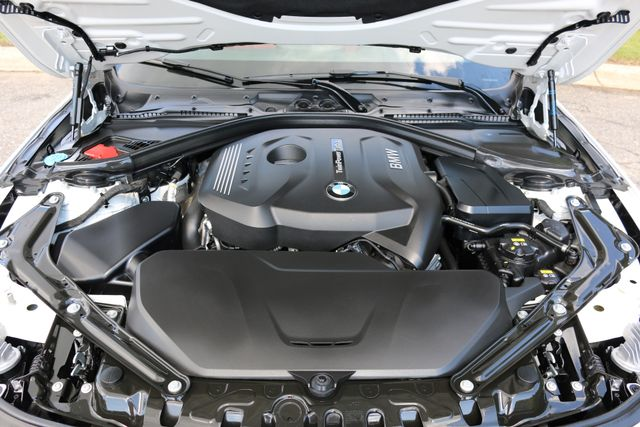 2018 BMW 430i xDrive Convertible Mooresville, North Carolina 78