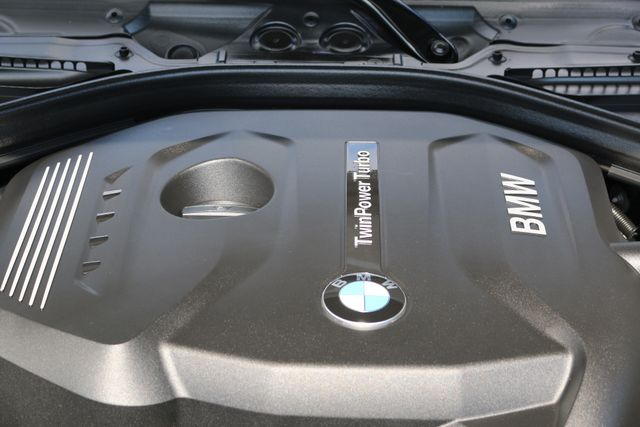 2018 BMW 430i xDrive Convertible Mooresville, North Carolina 79