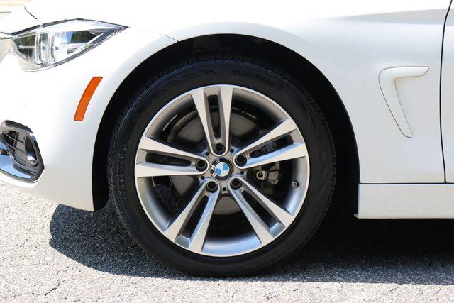 2018 BMW 430i xDrive Convertible Mooresville, North Carolina 85