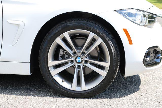 2018 BMW 430i xDrive Convertible Mooresville, North Carolina 88